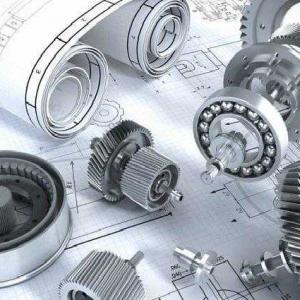 Desenvolvimento de projetos mecânicos