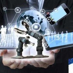 Empresa de automação industrial