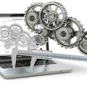Empresa de projetos mecanicos