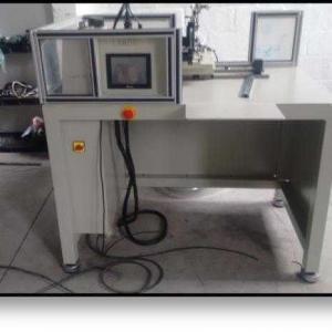 Fabricação de máquinas especiais
