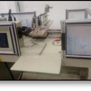 Projetos de máquinas e equipamentos