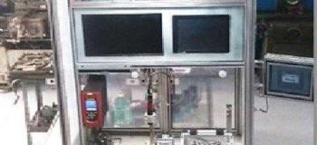 Fabricante de bancada industrial