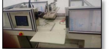 Fabricante de maquinas especiais