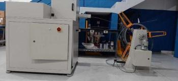 Projetos de maquinas industriais